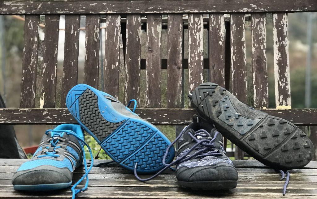 Minimalschuhe von Xero Shoes