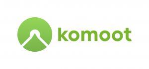 Logo Komoot