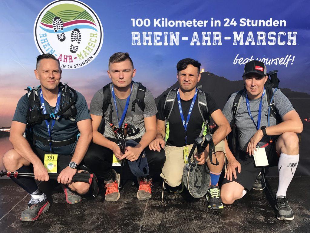 Gruppenbild Rhein-Ahr-Marsch