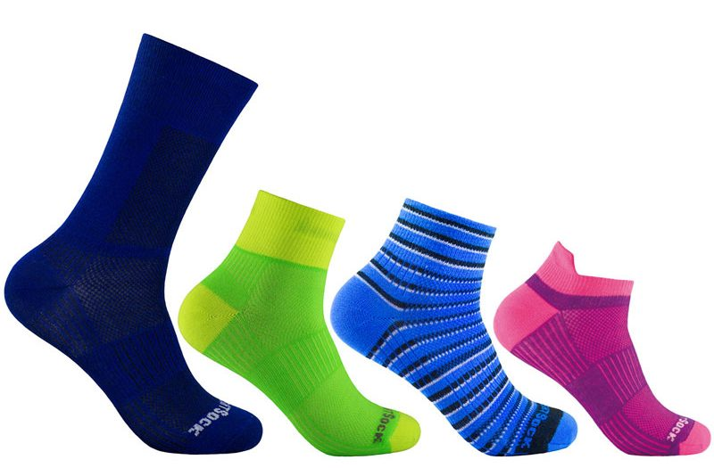 Wrightsock Coolmesh